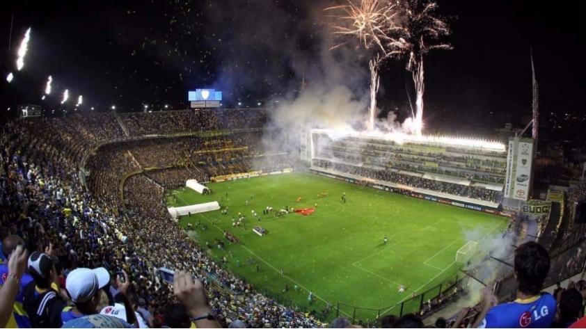 La Bombonera toma fuerza: Conmebol aceptó inscripción del estadio para el Argentina vs. Perú