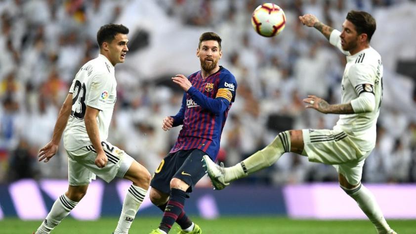¡Ya está decidido!: La Real Federación Española de Fútbol hizo oficial que el Barcelona-Real Madrid se juegue el 18 de diciembre