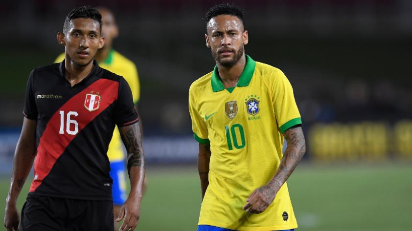 ¿Se sintió la ausencia de Guerrero y Farfán en la Selección Peruana? Así respondió Christofer Gonzáles