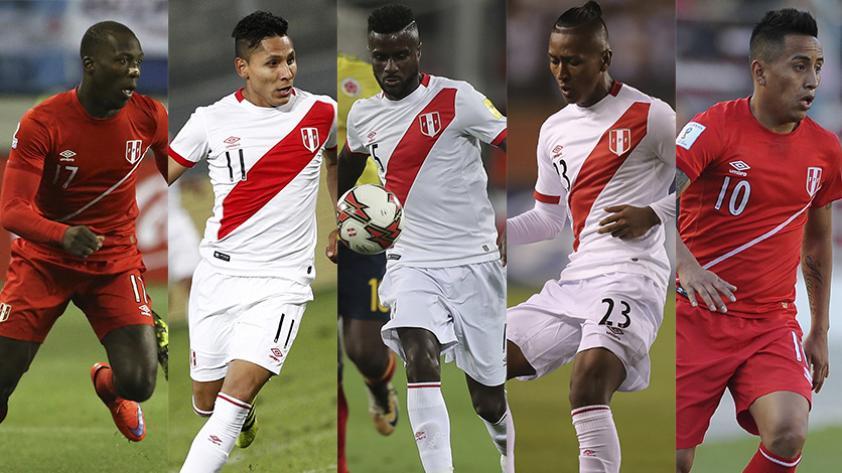 Selección Peruana: ¿Cuándo llegarán los seleccionados que militan en el extranjero?