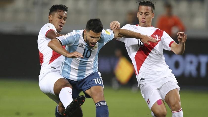 Argentina vs. Perú: ¿A quién convocará Jorge Sampaoli para reemplazar a Sergio Agüero?