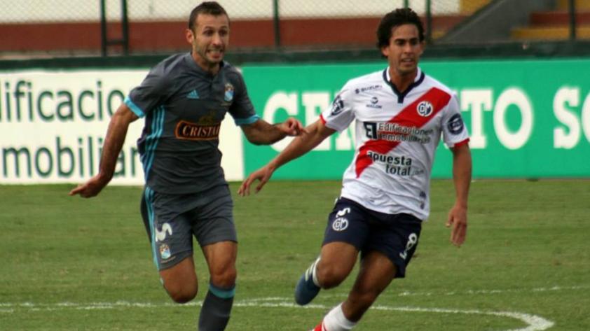 Sporting Cristal le ganó 1-0 a Deportivo Municipal por la cuarta fecha del Torneo Apertura