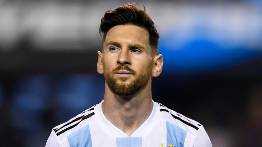 Los números de Lionel Messi en los Mundiales