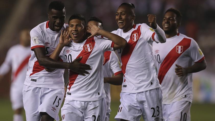 El emotivo mensaje de Míster Chip para la selección peruana