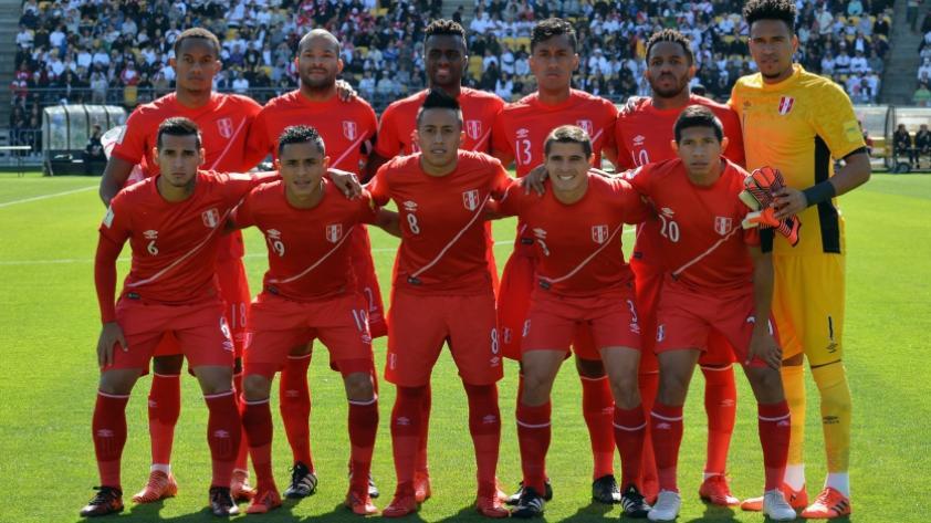 Perú Rusia 2018: la ubicación de la Selección en el ranking FIFA de febrero
