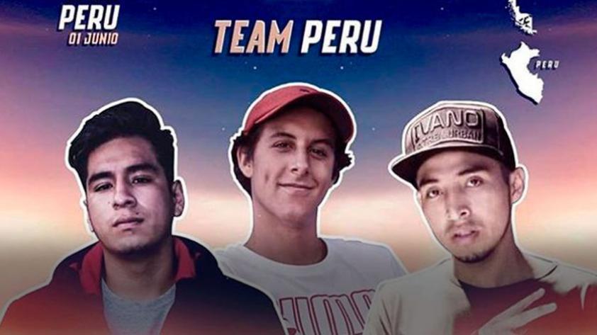 God Level México 2019: ¿cómo llega al Mundial por equipos el 'Team Perú'?