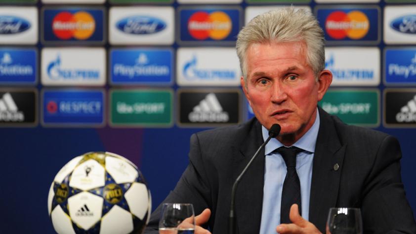 Jupp Heynckes es nuevo entrenador del Bayern Múnich