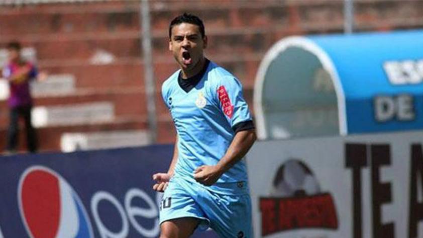 Real Garcilaso voltea el partido en Cajamarca y vence 3-2 a UTC