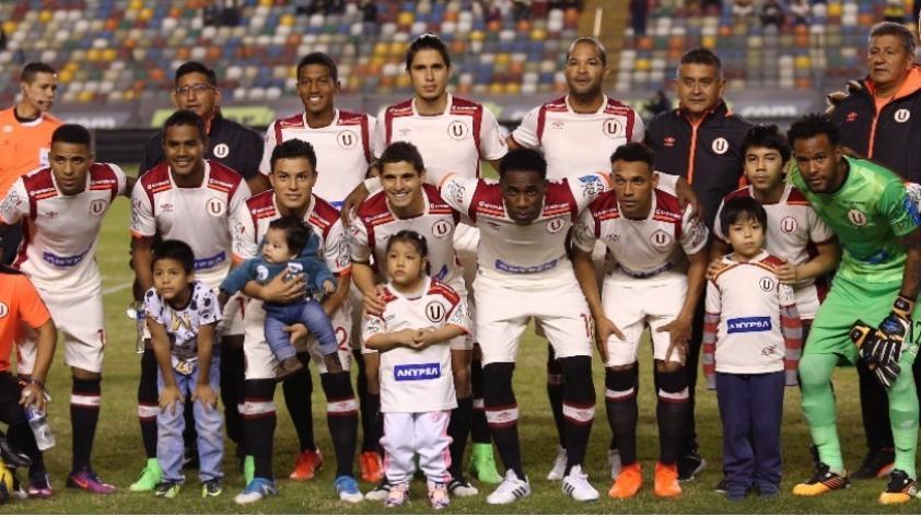 Universitario de Deportes no podrá contratar ni vender jugadores hasta junio del 2018