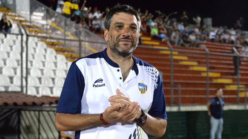 Gerardo Ameli se fue de Sport Rosario ¿Se va a Municipal?