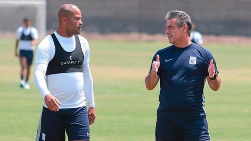 Alianza Lima: ¿cuándo jugará Alberto Rodríguez con la camiseta 'blanquiazul?