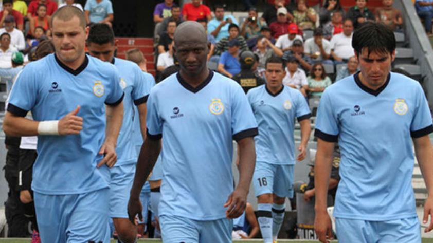 Torneo Clausura: Real Garcilaso y el problema con la bolsa de minutos