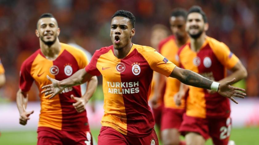 Lokomotiv con Jefferson Farfán cayó 3 a 0 contra Galatasaray en Turquía