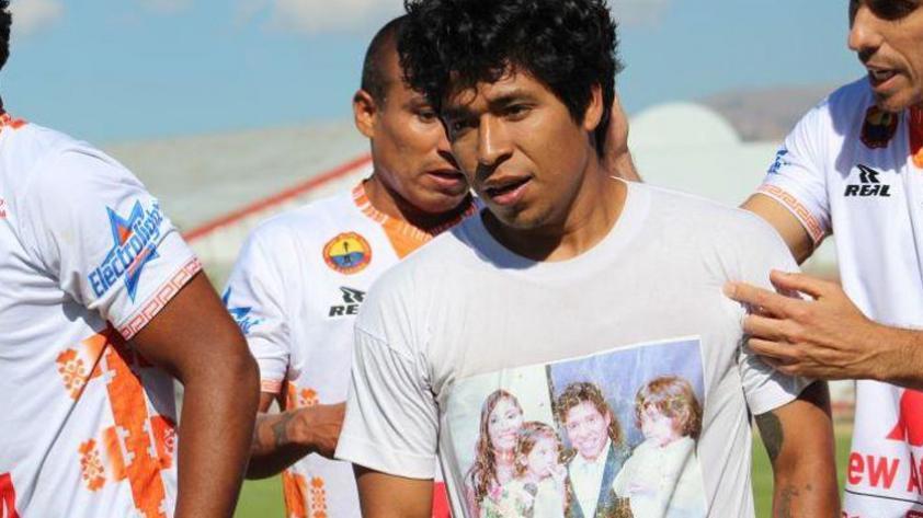 Ayacucho FC y UTC igualaron 2-2 en un segundo tiempo emocionante