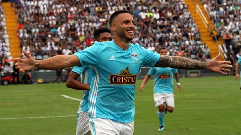 Sporting Cristal venció 2-0 a Alianza Lima por la fecha 3 del Torneo de Verano