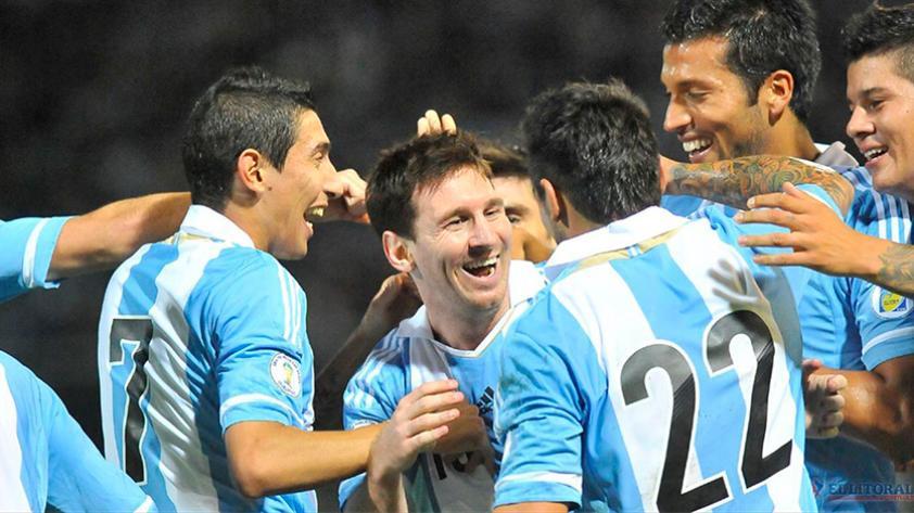 A prestar atención: Los puntos claves de Argentina