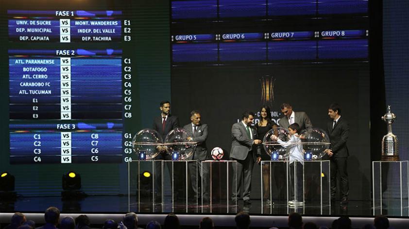 ¿Cuánto dinero recibirán los equipos peruanos por jugar la Copa Libertadores?