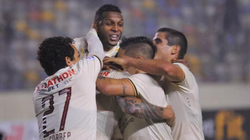 Universitario presentó su lista de convocados para enfrentar a Sport Huancayo