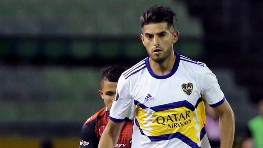 Carlos Zambrano: