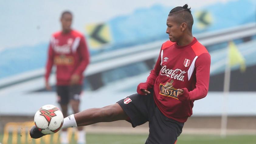 Selección Peruana: llegan ofertas de México y Europa a Pedro Aquino