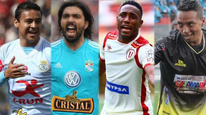 Torneo Clausura: Desde este martes empiezan a jugarse los partidos pendientes de la fecha 6