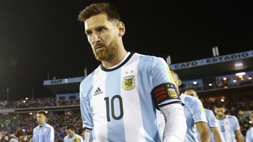 Jorge Sampaoli anunció lista final de convocados para enfrentar a Perú y Ecuador