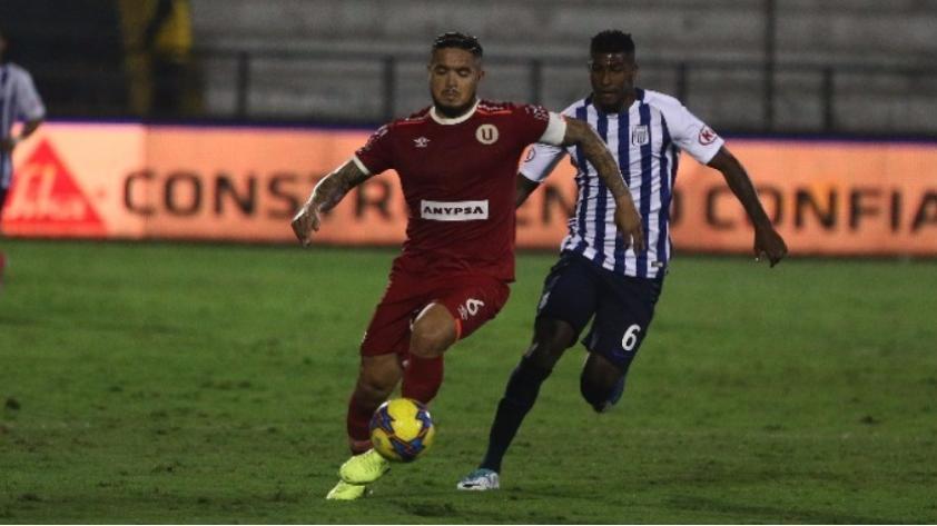 Universitario de Deportes: la inédita posición en la que jugará Juan Manuel Vargas ante San Martín