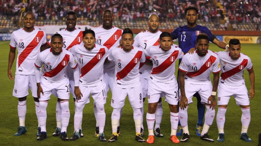 ¿Qué resultados le convienen a Perú en esta fecha 16 de Clasificatorias?