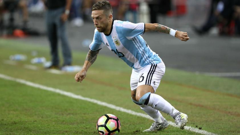 Alejandro 'Papu' Gómez, la sorpresa en el llamado de la selección argentina