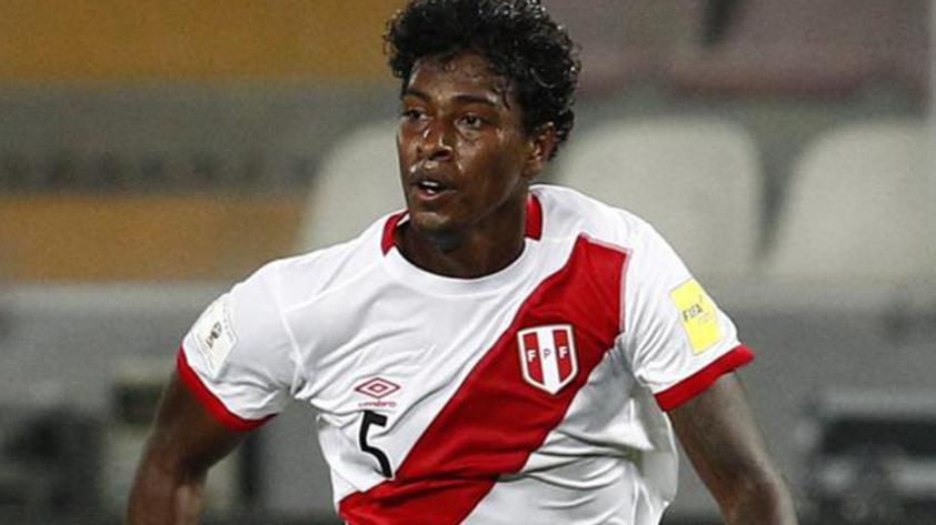 Selección Peruana: Miguel Araujo le pidió al Señor de los Milagros que Perú clasifique al Mundial