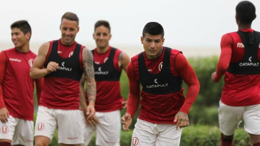 ¿Universitario no contratará a más jugadores para la Liga 1?