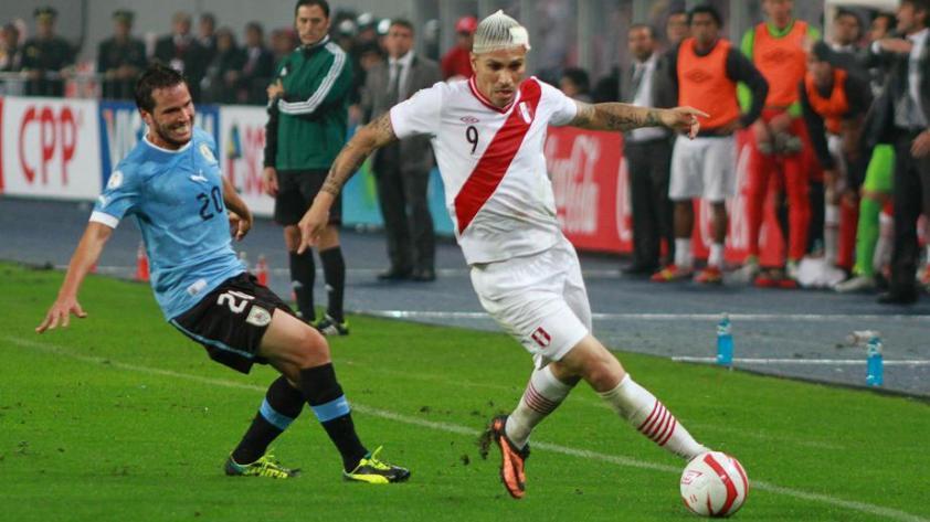 En Eliminatorias pasadas, ¿cómo le fue a Perú a falta de tres fechas para el final?