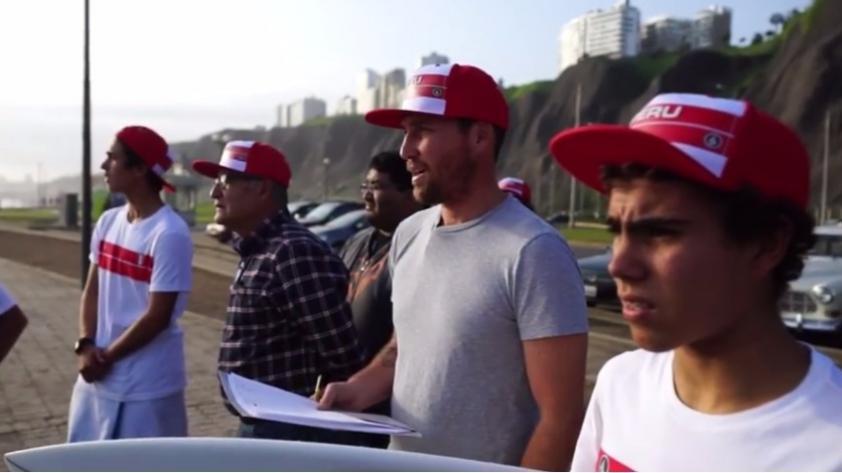 (VIDEO) Perú se alista para el Mundial juvenil de Surf en Japón