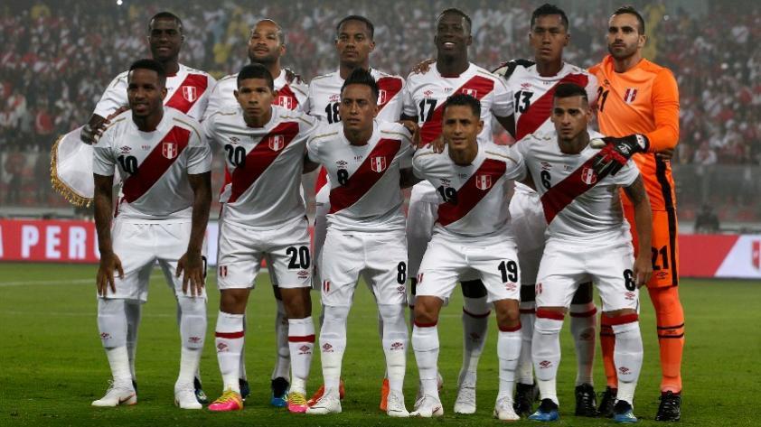 Perú en Rusia 2018: los partidos y horarios de los duelos en el Mundial