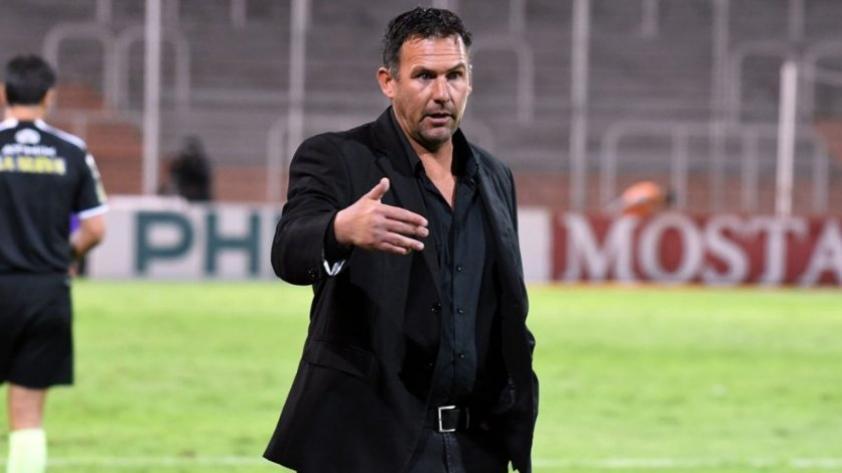 Diego Dabove sobre empate con Sport Huancayo: