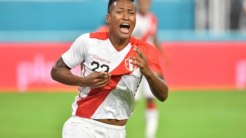 Selección Peruana: ¿todos los jugadores tienen un alto nivel?