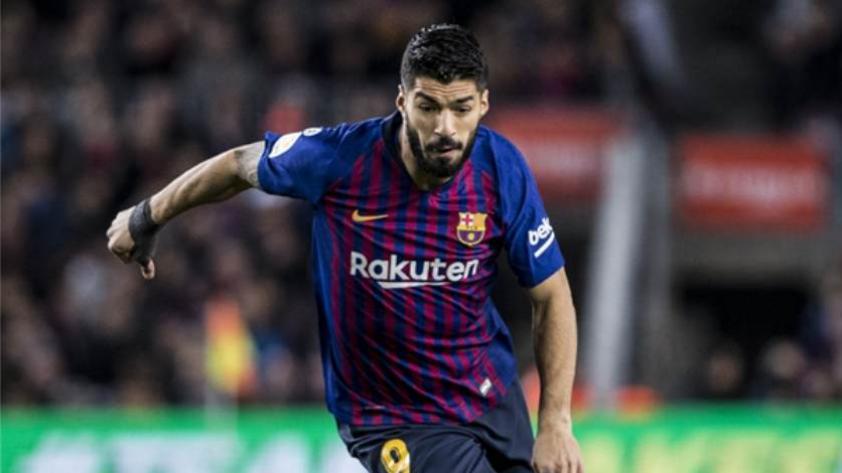 Barcelona: Luis Suárez será sometido a una operación y se pierde la final de la Copa del Rey
