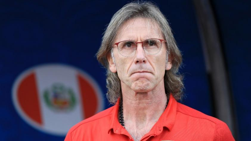 Lima 2019: Ricardo Gareca envió mensaje de respaldo a la Selección Peruana femenina (VIDEO)