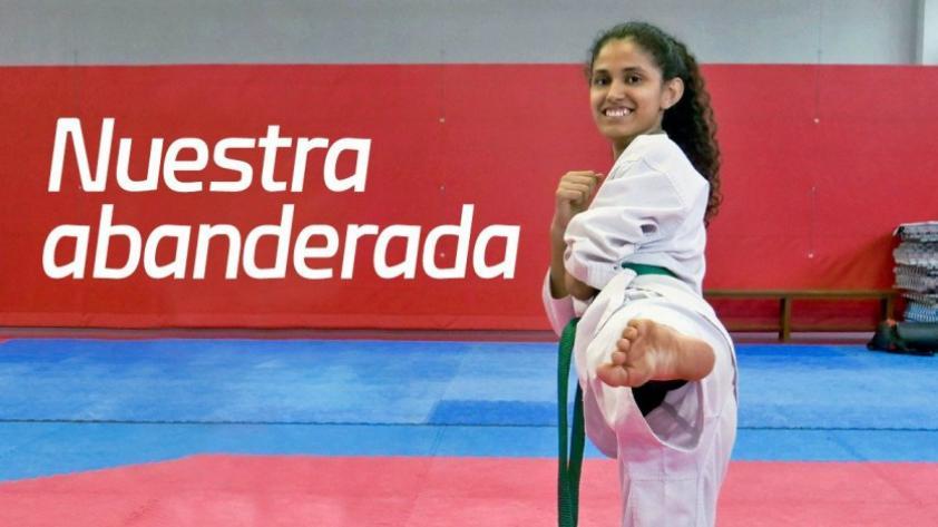 Lima 2019: Angélica Espinoza será la atleta peruana abanderada para los Parapanamericanos