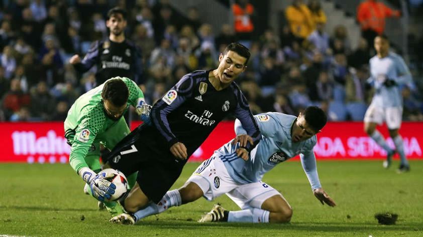 (PREVIA) Real Madrid va por el campeonato de la Liga ante el Celta