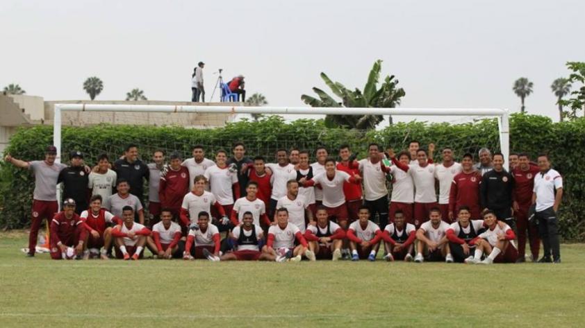 Universitario: reconocido futbolista se despidió del club con emotivo mensaje