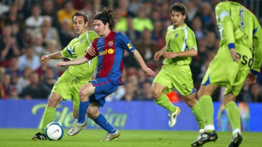 Lionel Messi: a doce años del mejor gol en la historia del FC Barcelona (VIDEO)