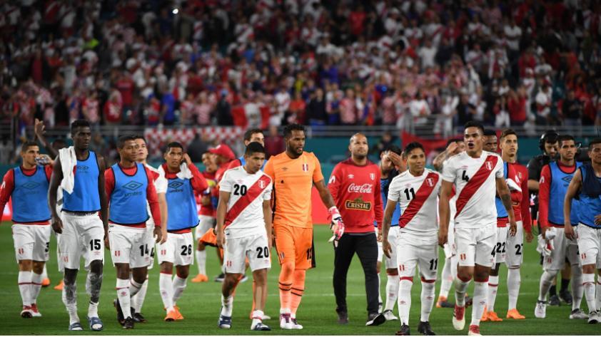 Selección Peruana: Mañana comienzan los entrenamientos previo a Rusia 2018