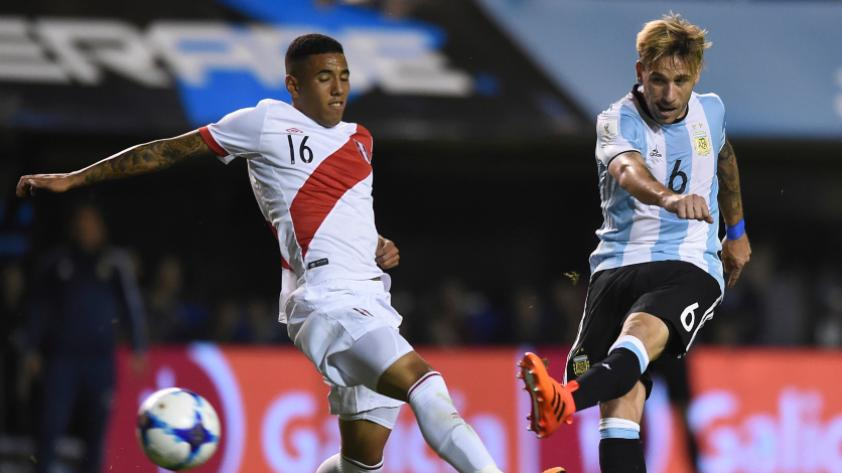 Sergio Peña se pronuncia sobre las convocatorias de la Selección Peruana