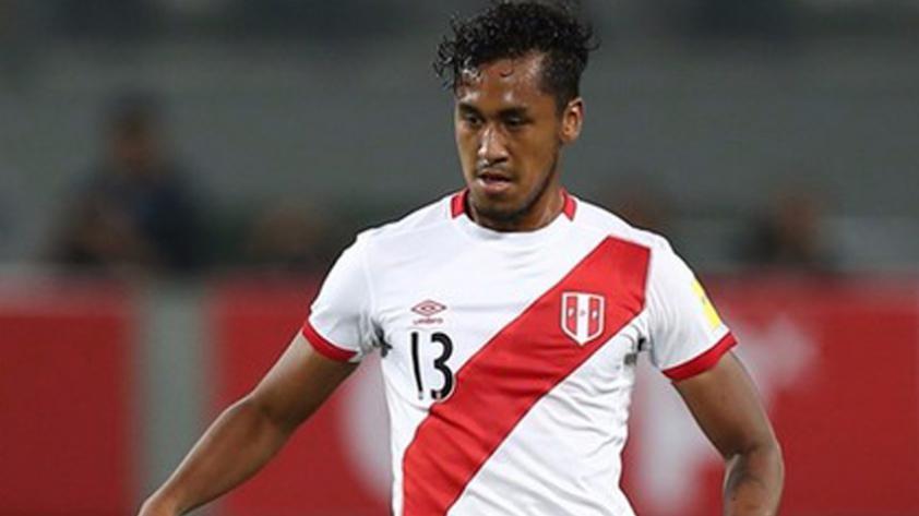 Renato Tapia le contó a Movistar Deportes la razón de su salida en el último partido del Feyenoord