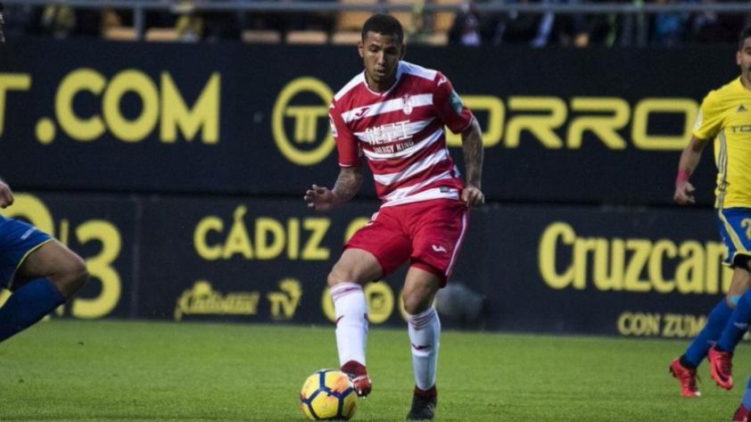 OFICIAL: Sergio Peña deja Granada de España y jugará en Tondela de Portugal