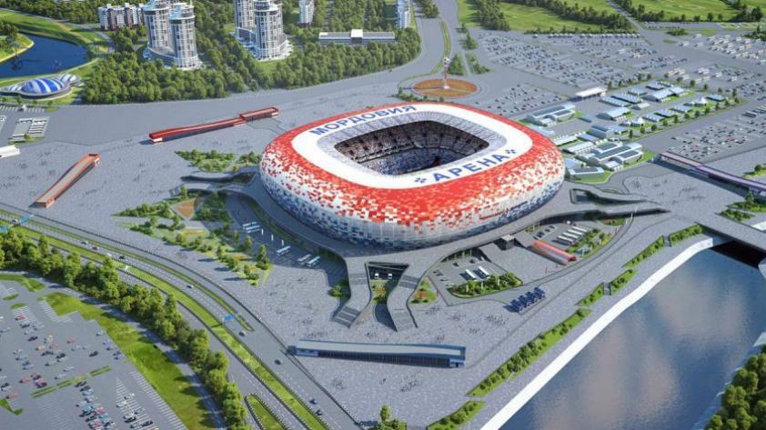 Selección Peruana: Conoce más sobre el estadio donde debutará la bicolor