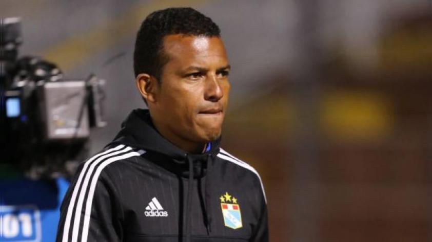 ¿Qué dijo Pablo Zegarra al confirmarse su salida de Sporting Cristal?