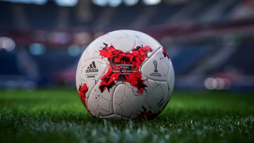 ¿Cómo y cuándo se jugará la Copa Confederaciones?