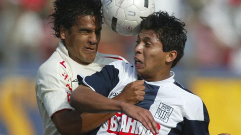 ¿Qué jugadores blanquiazules siguen vigentes del título de Alianza Lima en 2006?